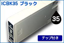 EPSON ICBK35